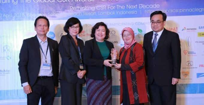 Global CSR summit & awards